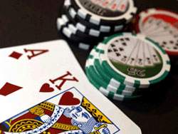 Blackjack How To Play OddsBlackjack How To Play Odds in Manitoba