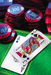 How to Play Blackjack in a Casino - The Answer You've Been Looking For